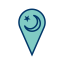 Minarat Icon