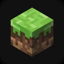 Minecraft Brand Logo Icon