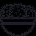 Minimum order Icon