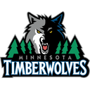 Minnesota Timberwolves Nba Basketball Icon