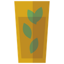 Mint Tea Icon