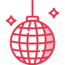 Mirror Ball Icon