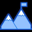 Mission Achievement Icon