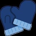 Mittens Gloves Glove Icon