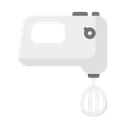 Mixer Hand Blender Icon