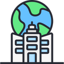Mnc Company Icon