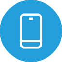 Mobile Smart Phone Icon