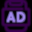 Digital Marketing Advertising Internet Marketing Icon