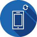 Mobile Device Smartphone Icon