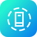 Mobile Phone Network Icon