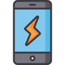 Mobile recharge Icon