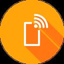 Mobile Wifi Wireless Icon