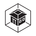 Model House 3 D Icon