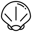 Molluscs Icon