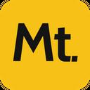 Monkey Tie Technology Logo Social Media Logo Icon