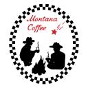 Montana Coffee Logo Icon