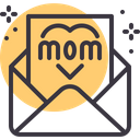Mother's day Icon