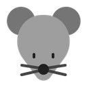 Mouse Rat Mice Icon