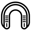 Mouthguard Icon