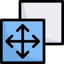 Move Object Icon