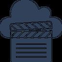 Movie storage Icon