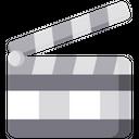 Movie Tickets Book Movie Tickets Online Booking Icon