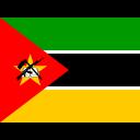 Mozambique Icon
