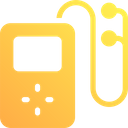 Mp Player Icon