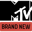 Mtv Brand New Icon