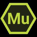 Mu Hexa Tool Icon