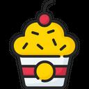 Muffins Icon