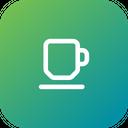 Mug Cup Coffee Icon