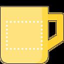 Mug Printing Icon