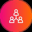 Multi User Icon