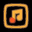 Music Sound Audio Icon