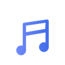 Music Sound Song Icon