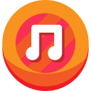 Music On Sound Icon
