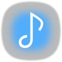 Music Samsung Store Icon