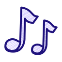 Music Note Music Note Icon