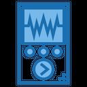 Music Player Speaker Ipod Icon