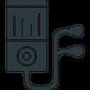 Ios Ipod Mp 4 Player Icon