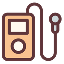 Music Player Audio Player Music Icon