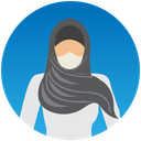 Muslim Woman Muslim Girl Arab Women Icon