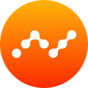Nano Cryptocurrency Currency Icon