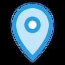 Navigation Location Navigate Icon