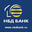 Nbd Icon