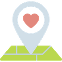 Nearby Love Icon
