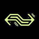 Nederlandse Spoorwegen Icon