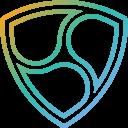Nem Cryptocurrency Crypto Icon