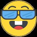 Nerd Glasses Nerds Icon